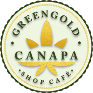 Green Gold Canapa